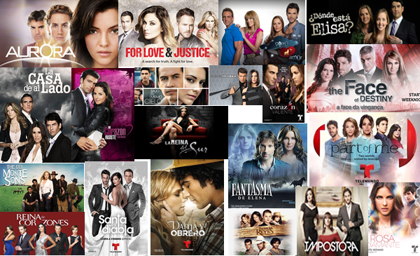 Signs You're Absolutely Obsessed With Telemundo Telenovelas -