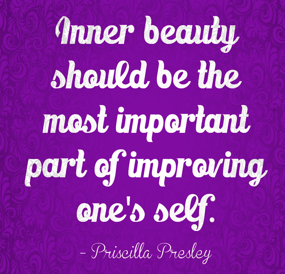Inner Beauty Quotes Glamtush