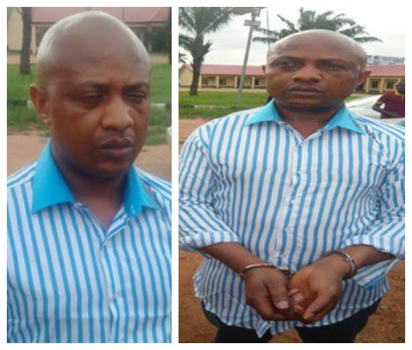 Billionaire kidnapper Evans reveals He Took To Crime After Father