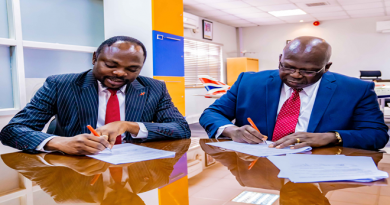 UBA Partners With British Airways
