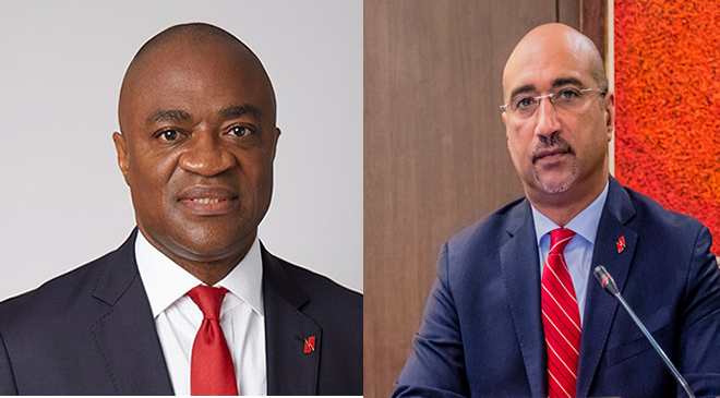 UBA Announces Appointments