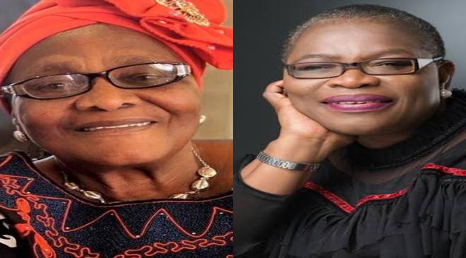 Buhari Condoles With Ezekwesili
